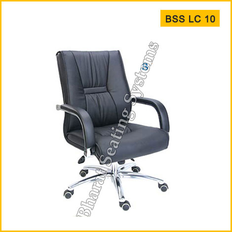 Leather Chair BSS LC 10
