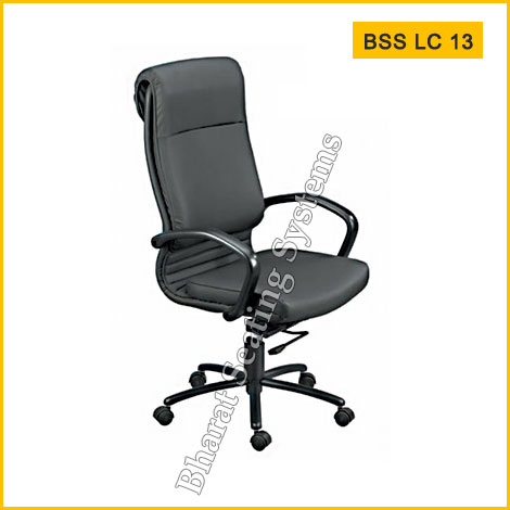 Leather Chair BSS LC 13