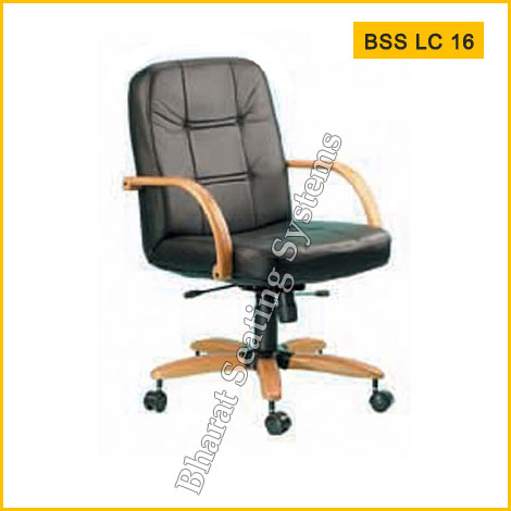 Leather Chair BSS LC 16