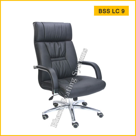 Leather Chair BSS LC 9