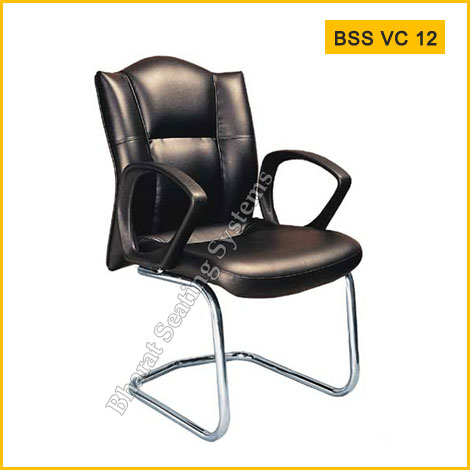 Visitor Chair BSS VC 12